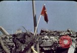 Image of bombed marine barracks Beirut Lebanon, 1983, second 10 stock footage video 65675050077