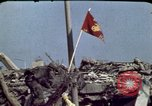 Image of bombed marine barracks Beirut Lebanon, 1983, second 11 stock footage video 65675050077