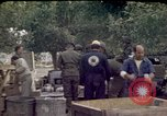 Image of Lebanese clean-up crews Beirut Lebanon, 1983, second 1 stock footage video 65675050080