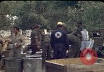 Image of Lebanese clean-up crews Beirut Lebanon, 1983, second 3 stock footage video 65675050080