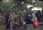 Image of Lebanese clean-up crews Beirut Lebanon, 1983, second 5 stock footage video 65675050080