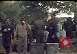 Image of Lebanese clean-up crews Beirut Lebanon, 1983, second 7 stock footage video 65675050080