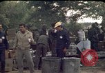 Image of Lebanese clean-up crews Beirut Lebanon, 1983, second 8 stock footage video 65675050080
