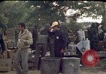 Image of Lebanese clean-up crews Beirut Lebanon, 1983, second 9 stock footage video 65675050080