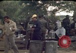Image of Lebanese clean-up crews Beirut Lebanon, 1983, second 10 stock footage video 65675050080