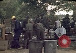 Image of Lebanese clean-up crews Beirut Lebanon, 1983, second 12 stock footage video 65675050080