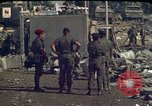 Image of American marines Beirut Lebanon, 1983, second 7 stock footage video 65675050081
