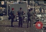 Image of American marines Beirut Lebanon, 1983, second 8 stock footage video 65675050081