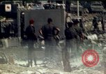 Image of American marines Beirut Lebanon, 1983, second 9 stock footage video 65675050081