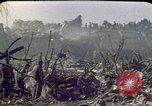 Image of bombed marine barracks Beirut Lebanon, 1983, second 3 stock footage video 65675050082