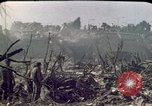 Image of bombed marine barracks Beirut Lebanon, 1983, second 5 stock footage video 65675050082
