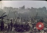 Image of bombed marine barracks Beirut Lebanon, 1983, second 6 stock footage video 65675050082