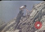 Image of bombed marine barracks Beirut Lebanon, 1983, second 11 stock footage video 65675050082