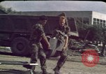 Image of American marines Beirut Lebanon, 1983, second 2 stock footage video 65675050083