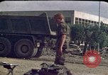 Image of American marines Beirut Lebanon, 1983, second 11 stock footage video 65675050083