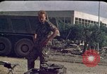 Image of American marines Beirut Lebanon, 1983, second 12 stock footage video 65675050083