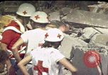 Image of clean up crews Beirut Lebanon, 1983, second 1 stock footage video 65675050084