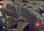 Image of clean up crews Beirut Lebanon, 1983, second 5 stock footage video 65675050084