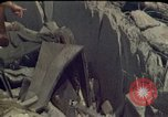 Image of clean up crews Beirut Lebanon, 1983, second 6 stock footage video 65675050084