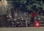 Image of George H W Bush Beirut Lebanon, 1983, second 10 stock footage video 65675050085