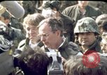 Image of George H W Bush Beirut Lebanon, 1983, second 10 stock footage video 65675050089