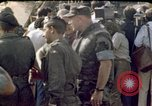 Image of American marines Beirut Lebanon, 1983, second 12 stock footage video 65675050090