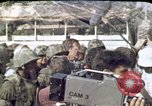 Image of Vice President George H W Bush Beirut Lebanon, 1983, second 1 stock footage video 65675050091