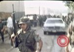 Image of George H W Bush Beirut Lebanon, 1983, second 1 stock footage video 65675050092