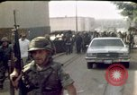 Image of George H W Bush Beirut Lebanon, 1983, second 2 stock footage video 65675050092
