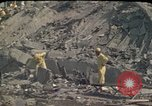 Image of search and rescue Beirut Lebanon, 1983, second 12 stock footage video 65675050094