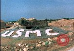 Image of Counter Mortar Radar Beirut Lebanon, 1983, second 2 stock footage video 65675050098