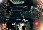 Image of Counter Mortar Radar site Beirut Lebanon, 1983, second 1 stock footage video 65675050103