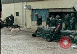 Image of American marines Beirut Lebanon, 1983, second 4 stock footage video 65675050104