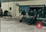 Image of American marines Beirut Lebanon, 1983, second 7 stock footage video 65675050104