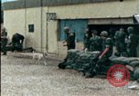 Image of American marines Beirut Lebanon, 1983, second 8 stock footage video 65675050104