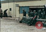 Image of American marines Beirut Lebanon, 1983, second 10 stock footage video 65675050104