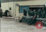 Image of American marines Beirut Lebanon, 1983, second 11 stock footage video 65675050104