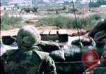 Image of American marines Beirut Lebanon, 1983, second 2 stock footage video 65675050105