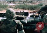 Image of American marines Beirut Lebanon, 1983, second 6 stock footage video 65675050105