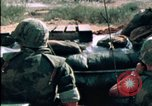 Image of American marines Beirut Lebanon, 1983, second 11 stock footage video 65675050105