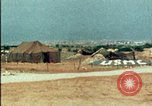 Image of 60mm mortar emplacement Beirut Lebanon, 1983, second 6 stock footage video 65675050106