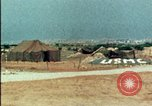 Image of 60mm mortar emplacement Beirut Lebanon, 1983, second 9 stock footage video 65675050106