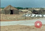 Image of 60mm mortar emplacement Beirut Lebanon, 1983, second 11 stock footage video 65675050106
