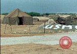 Image of 60mm mortar emplacement Beirut Lebanon, 1983, second 12 stock footage video 65675050106