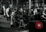 Image of watch manufacturing Springfield Illinois USA, 1922, second 12 stock footage video 65675050108