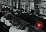 Image of Jewelling Department Springfield Illinois USA, 1922, second 10 stock footage video 65675050109