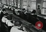 Image of Jewelling Department Springfield Illinois USA, 1922, second 11 stock footage video 65675050109
