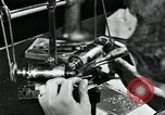 Image of watch parts Springfield Illinois USA, 1922, second 11 stock footage video 65675050116