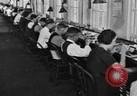 Image of assembling watch parts Springfield Illinois USA, 1922, second 5 stock footage video 65675050119