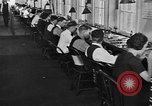 Image of assembling watch parts Springfield Illinois USA, 1922, second 7 stock footage video 65675050119